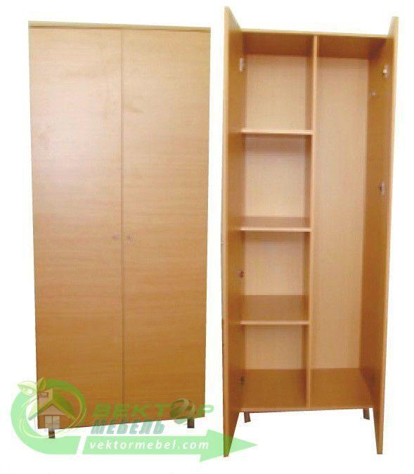 Шкаф для инвентаря - идеи для дома.