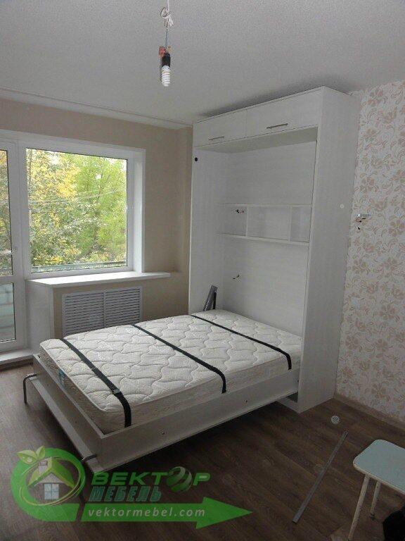 Встроенные подъемные кровати спб
